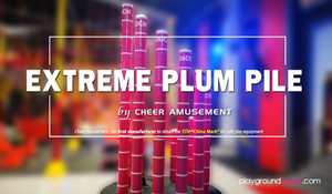 Plum Pile by Cheer Amusement