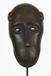 A Fine Monkey Mask
