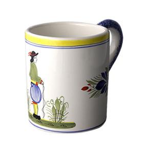 Coffee Mug - Henriot