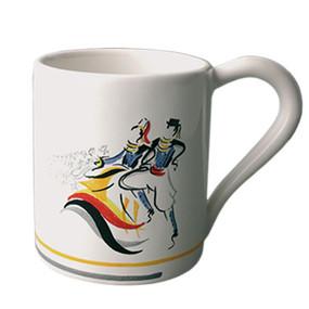 Coffee Mug - Celtigraphie