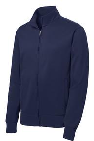 Dri-fit/Fleece Jacket Adult