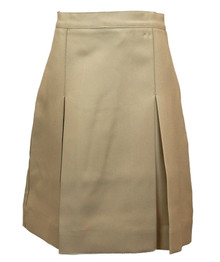 K/N Skirt 2 Kick Pleat R