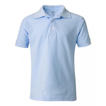 BPS/SMS Unisex Dri-fit Polo