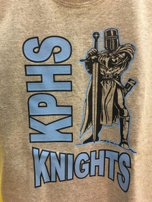 KPHS Spirit T-shirt Adult