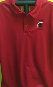SLAM Unisex Dri-Fit 6th Grade Polo