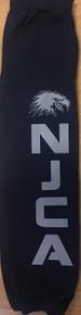 NJCA Sweatpants Elastic Bottom Adult