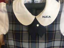 NJCA Peter Pan blouse Youth