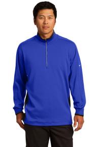 Pullover Nike Dri-fit 1/2 Zip