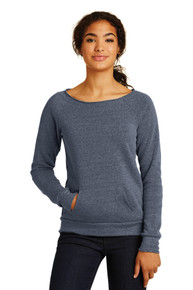 Sweatshirt Women's Maniac Eco-Fleece