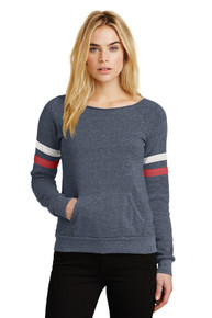 Sweatshirt Women's Maniac Sport Eco-Fleece