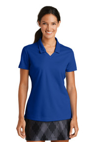 Polo Nike Ladies Dri-Fit Micropique