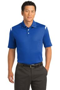 Polo Nike Dri-Fit Shoulder Stripe