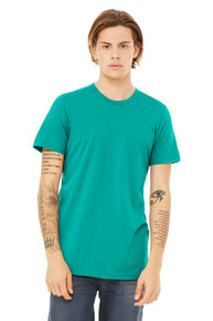 Tee Unisex Jersey short sleeve NW