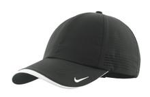Nike Dri-fit Swoosh Perforated Cap NW
