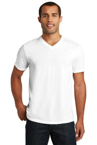Tee Perfect Tri-blend V-neck