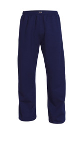 Sweatpant Elastic Bottom Youth Size