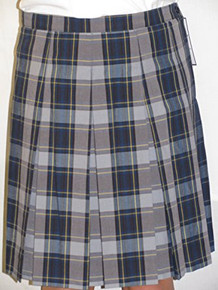 P57 Half Size Skirt