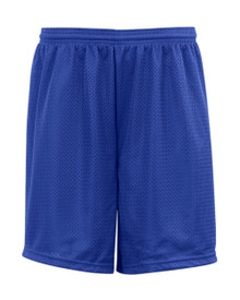 Mesh Youth Gym Short CR