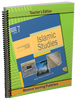 This manual is for Islamic Studies Level 7. The Annotated Teacher's Manual is the same edition as the student textbook, but it provides additional details, answers and teaching tips.