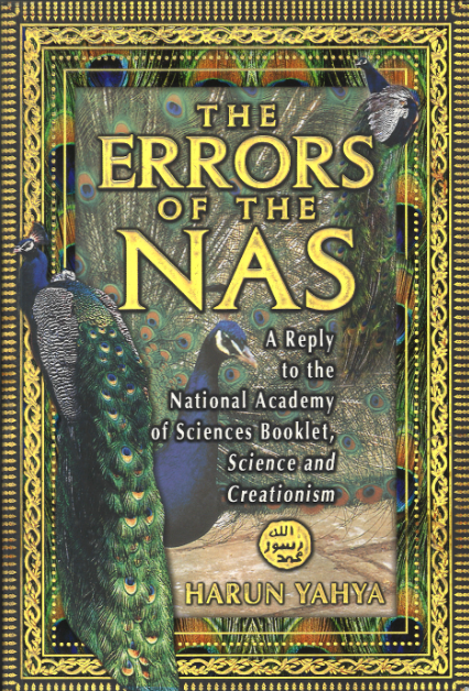 The Errors Of The Nas   Counter Reply On Evalution