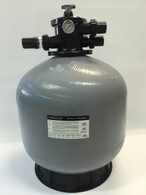 "Maxiclear 25"" Sand Filter"