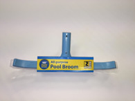 Pool Broom 18""