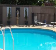 Lindeman Round Pool - 1.20m Deep
