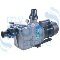 Poolrite SQI 500 Pump 1.25hp