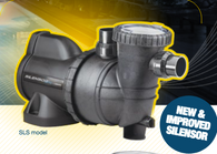 Davey SLS200 Silensor 1hp Pool Pump