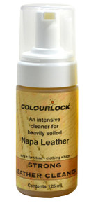 Colourlock Leather Cleaner Strong 125ml