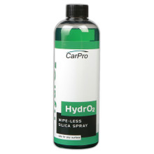 CarPro HydrO2 Touchless Sealant Concentrate 500ml