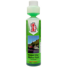1z Einszett Kristall Klar Washer Fluid 1_100 Concentrate 250 ml
