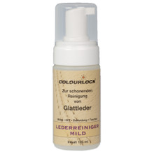 Colourlock Leather Cleaner Soft (Mild) 125ml