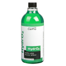 CarPro HydrO2 Touchless Sealant Concentrate 1000ml