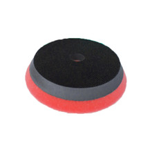 Lake Country HD Orbital Red Finishing Pad 6""