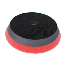Lake Country HD Orbital Red Finishing Pad 7""