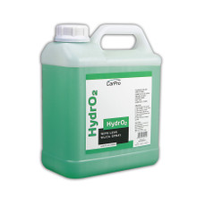 CarPro HydrO2 Touchless Sealant Concentrate 5liter