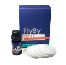CarPro FlyBy Forte Extreme Windshield Coating 10ml Kit