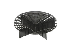 Grit Guard Bucket Insert - Black