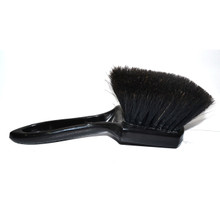 "Wheel Woolies 9"" Wheel & Fender Boars Hair Detail Brush"