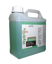 CarPro Hydro2 Lite Ready-To-Use Touchless Silica Sealant 5L