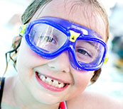 Kids Goggle Guide Seal