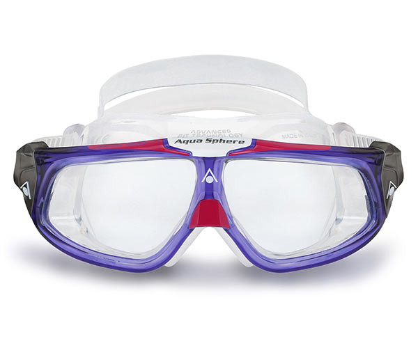 Seal 2 Swim Goggles with Womens Fit