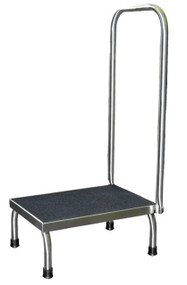 UMF SS8378 Stainless Steel Foot Stool