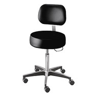 Brewer Century Series Physician Stool