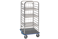 Pedigo CDS-262 Multi Use Procedure Cart