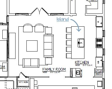5 Key Areas To Focus On When Designing Your House Floor Plan Amitha Verma Store