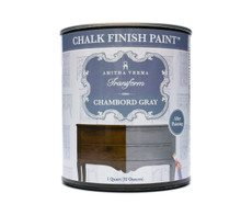 Chambord Gray Chalk Finish Paint