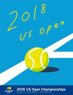 2018 US OPEN TENNIS CHAMPIONSHIPS