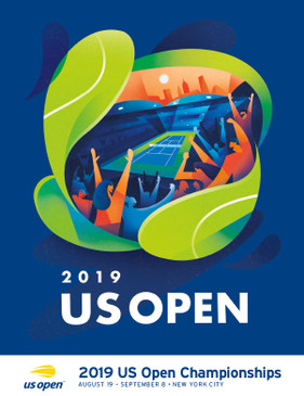 2019 US OPEN TENNIS CHAMPIONSHIPS